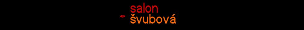 Salon Švubová